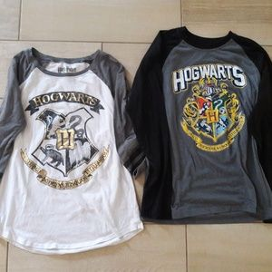 Harry Potter long sleeves